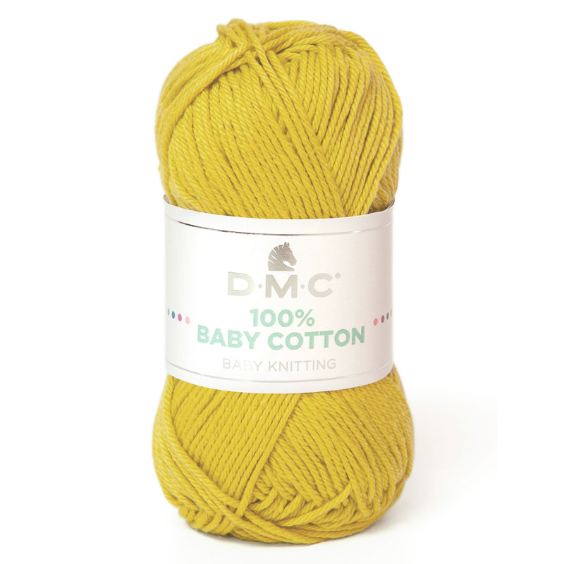 włóczka DMC BABY COTTON kol.771