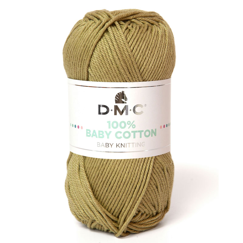 włóczka DMC BABY COTTON kol.772