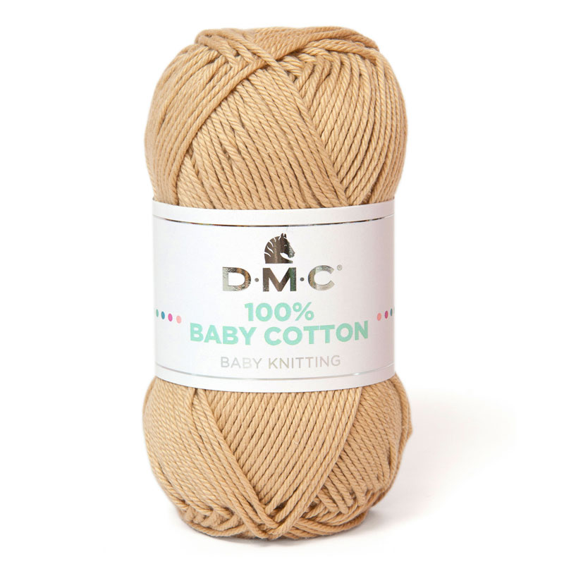 włóczka DMC BABY COTTON kol.773