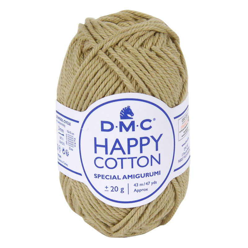 włóczka DMC HAPPY COTTON kol.772