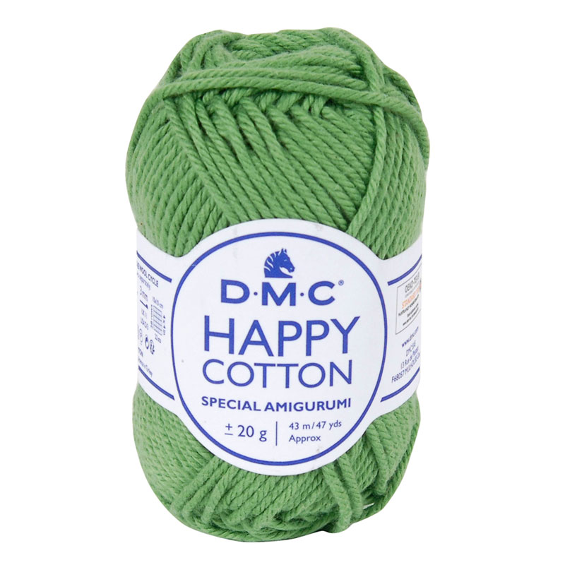 włóczka DMC HAPPY COTTON kol.780