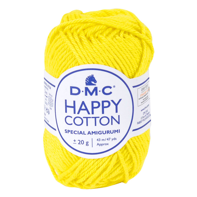 włóczka DMC HAPPY COTTON kol.788